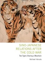 Sino-Japanese Relations After the Cold War