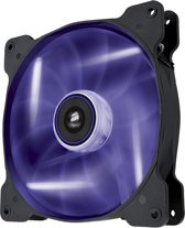 The Air Series SP 140 LED High Static Pressure Fan Cooling Purple Single Pack