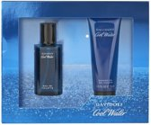 Davidoff Cool Water Man EdT & Douchegel Giftset 2 st