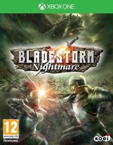 Bladestorm, Nightmare Xbox One
