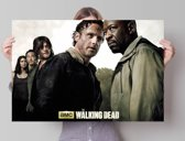 REINDERS Walking Dead - Poster - 91.5x61cm