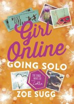 Girl Online 3: Going Solo