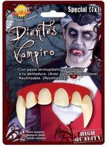 Vampier Tanden Bovengebit - thermoplastisch