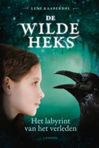 De Wilde Heks 5 - Het labyrint van het verleden
