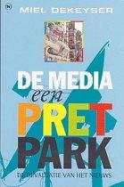 MEDIA EEN PRETPARK, DE