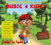 Music 4 Kidz!