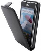 Dolce Vita Flip Case LG Optimus L5 II Black