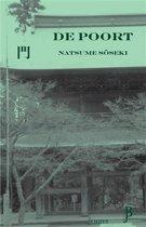 De Japanse Bibliotheek 2 - De poort