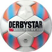 Derbystar Brillant TT Orange maat 5