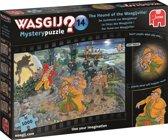 Wasgij Mystery 14 INT