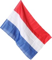 Vlag Nederland 100x150 Cm Spun Poly DVC