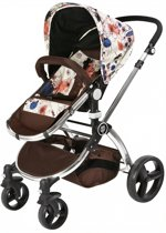 Combi Kinderwagen 2-in-1 | Happyflower | buggy