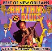 Best Of New Orleans Rhythm & Blues Vol. 2