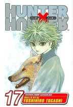 Hunter x Hunter, Vol. 17
