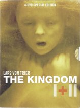 Lars Von Trier Box - Kingdom 1 & 2 (Special Edition)