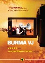 Burma VJ [2008] (dvd)