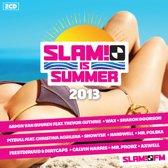 Slam! Is Summer