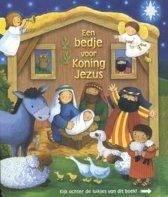 Een bedje voor Koning Jezus