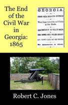 The End of the Civil War in Georgia