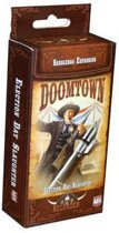 Doomtown Reloaded Saddlebag Exp.3 Election Day