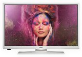 Haier LEH28V100W - HD ready tv