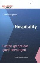 Secretaresse Assistent Wijzer - Hospitality