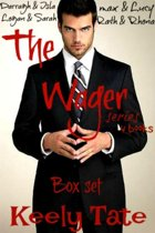 The Wager Series Box Set