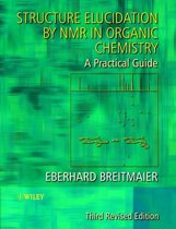 Structure Elucidation by NMR in Organic Chemistry