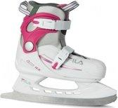 Fila IJshockeyschaats - Schaatsen - Kinderen - Maat 26-30 - Roze