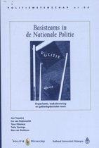 Politie & wetenschap 88 - Basisteams in de Nationale Politie