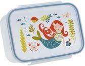 Sugarbooger Good Lunch Bento Box Isla The Mermaid
