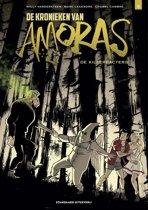 Kronieken Amoras - 05