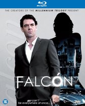 Falcón (Blu-ray)