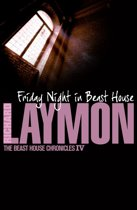 Friday Night in Beast House (Beast House Chronicles, Book 4)