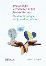 Persoonlijke effectiviteit in het basisonderwijs