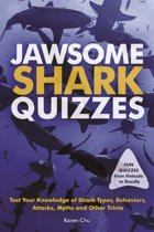 Jawsome Shark Quizzes