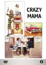 Crazy Mama (dvd)