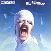 Blackout -Reissue/Lp+Cd-