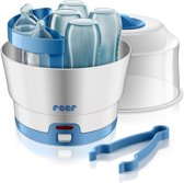 Reer VapoMat Vaporisator / Desinfectieapparaat 36020