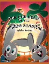 The Children of The Spring Season