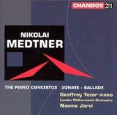 Piano Concerto 1,2,3