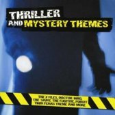 Thriller & Mystery Themes