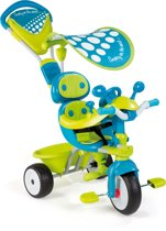 SMOBY Driewieler Baby Driver Comfort Sport