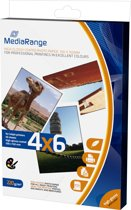 MediaRange 100x150mm Ph.Paper Cards high-glossy 220g 50 shts