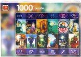 Puzzel Horoscoop 1000 stukjes