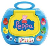 Peppa's Eerste Laptop
