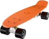 Penny Skateboard Ridge Retro Skateboard Orange/Black