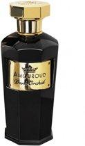 Amouroud Dark Orchid - 100ml - Eau de parfum