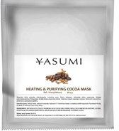 Yasumi Heating & Purifying Cocoa Mask 15g.