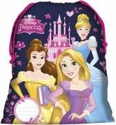 Disney Princess Palace - Gymbag - 42 cm - Multi